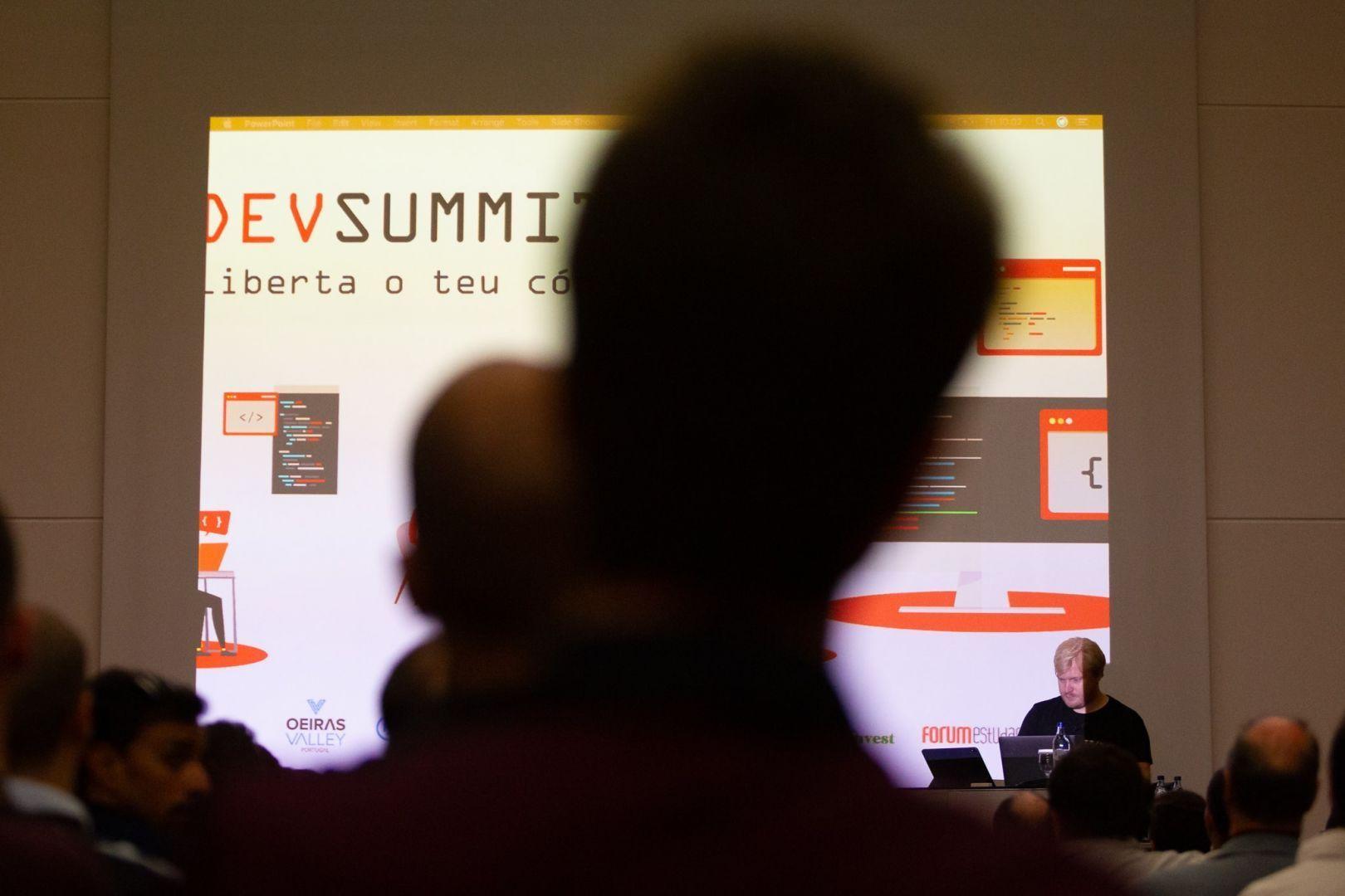 Conferência DevSummit